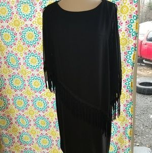 Dresses - Black Dress Size XL